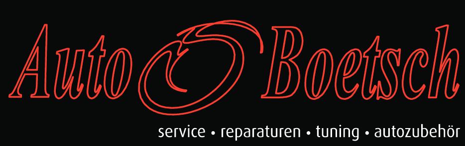 Auto S. Boetsch